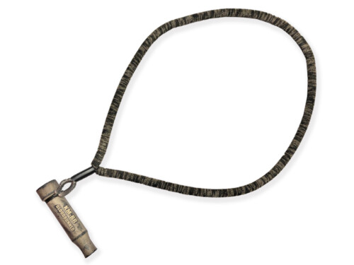 CAMO Floating Duck Call Lanyard