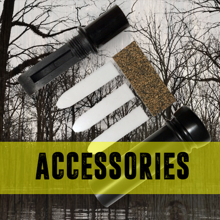 Duck Call Accessories
