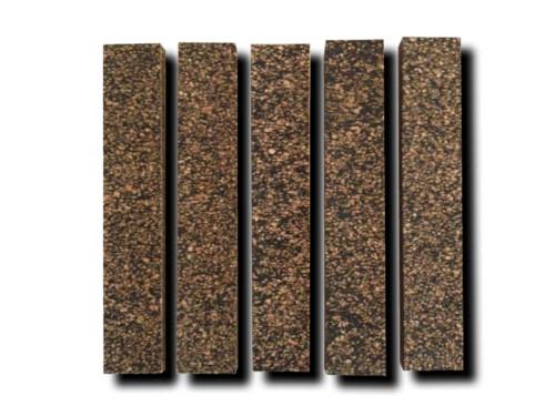 Cut-Down Duck Call cork strip set